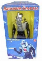 Battlestar Galactica - 12\'\' Mattel Action figure - Cylon Centurian