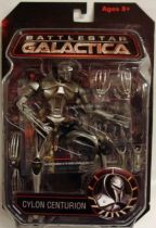 Battlestar Galactica - Diamond Select figure - Cylon Centurion