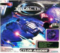 Battlestar Galactica - Trendmasters - Cylon Raider