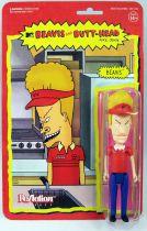 Beavis & Butt-Head - Super7 ReAction Figure - Burger World Beavis