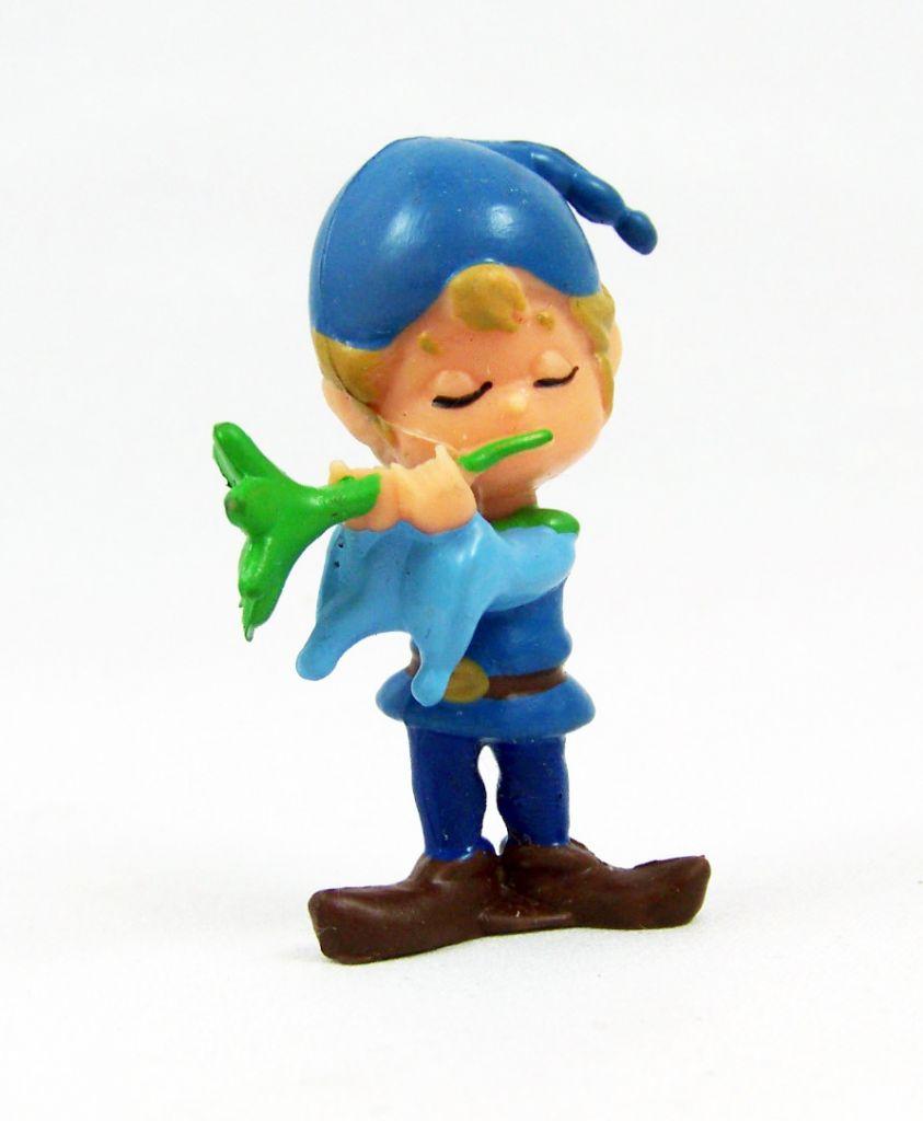 Belfy & Lillibit - Figurine PVC (Tatsunoko Prod.) - Belfy 01