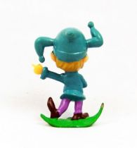 Belfy & Lillibit - Figurine PVC (Tatsunoko Prod.) - Napoleon (Snagglebit) 02