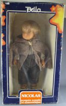 Bella- 35 cm Doll - Nicolas 1980 Mint in Box