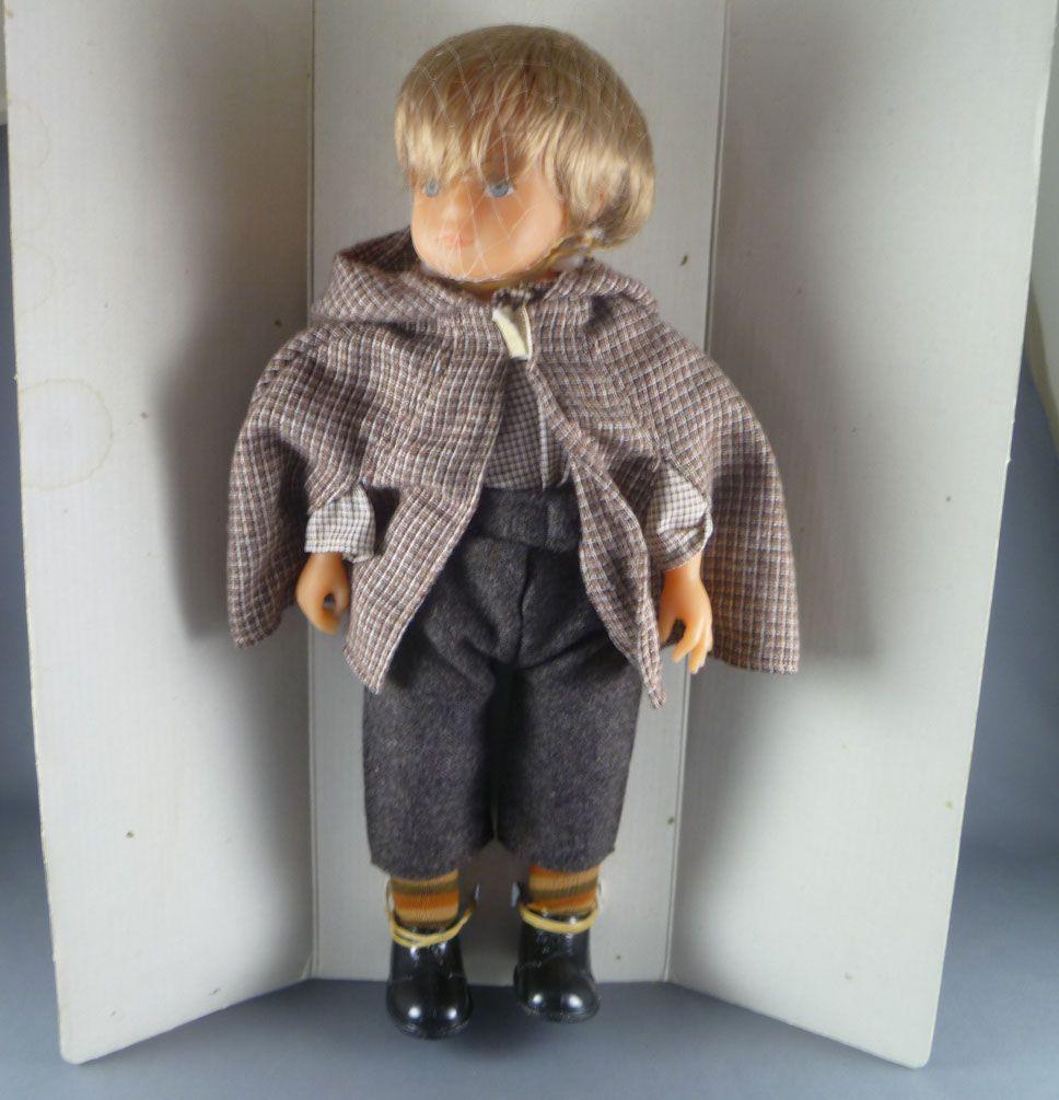 Bella- 35 cm Doll - Nicolas 1980 Mint in Box