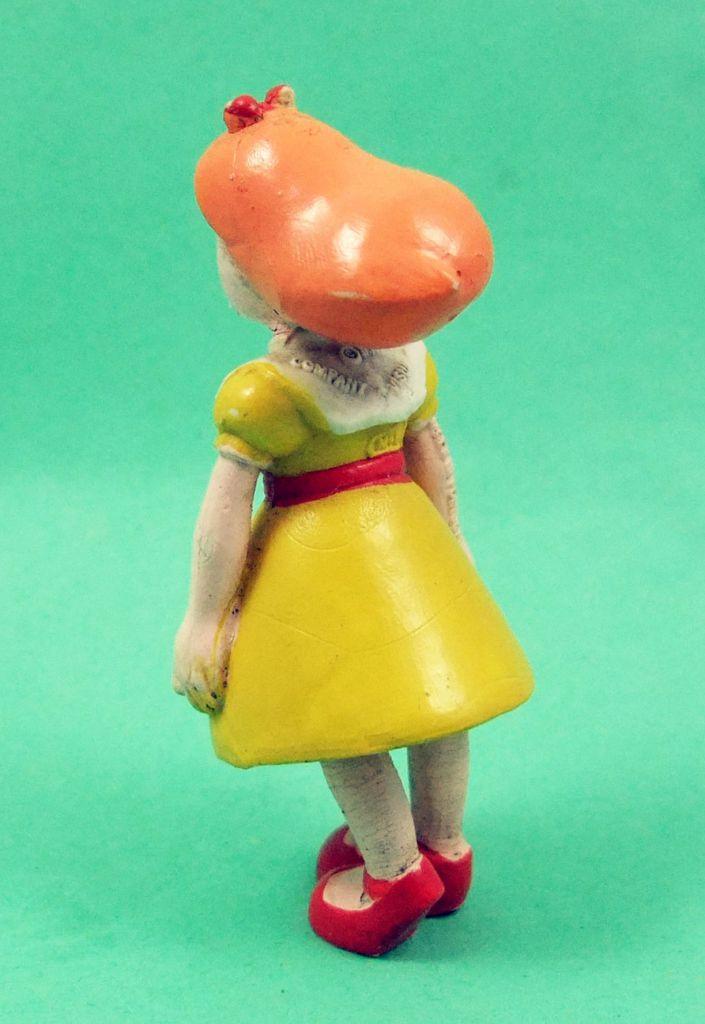 Belle et Sébastien - Figurine PVC Maia Borges - Léna Pereira