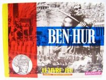 Ben-Hur - Hachette Book-Board Game (Lewis Wallace)