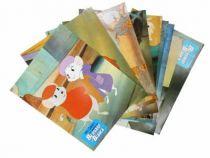 Bernard & Bianca - Set of 11 Lobby Cards