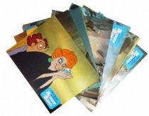 Bernard & Bianca - Set of 12 Lobby Cards