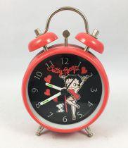 Betty Boop -  Reveil Matin (électronique)