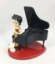 Betty Boop - 5inch Westland Giftware - Pudgy\'s Concert