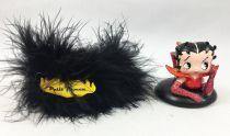 "Betty Boop - Avenue of the Stars - Ceramic Pots \""Small Angel & Small Demon\"""