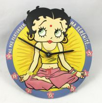 Betty Boop - Avenue of the Stars - Horloge Murale/Bureau (électronique)