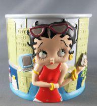 Betty Boop - Avenue of the Stars Tropico Diffusion - Pot à Crayon Résine