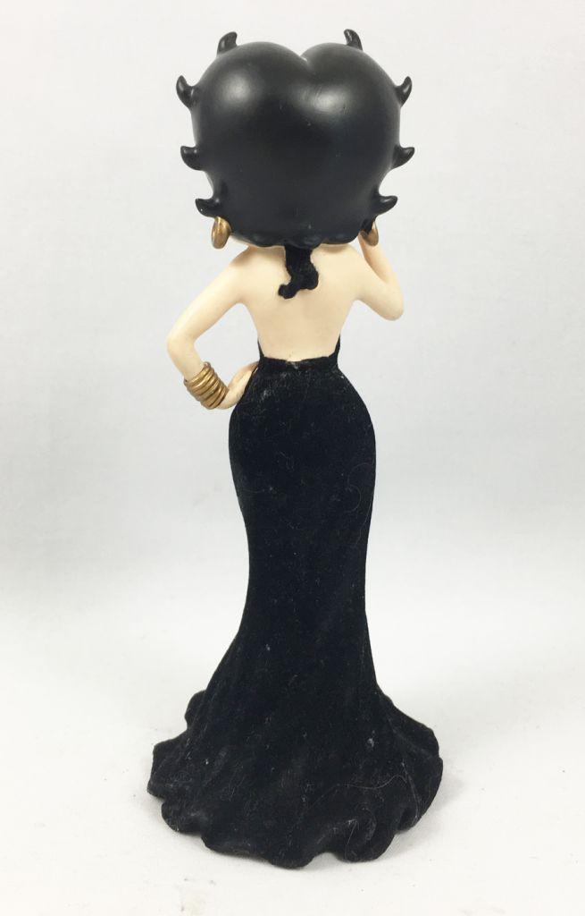 Betty Boop - Statuette 16cm Westland Giftware (2001) - Betty Boop Femme Fatale