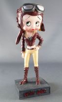 Betty Boop Aviator - M6 Interactions Resin Figure