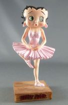 Betty Boop Danseuse Classique - Figurine Résine M6 Interactions