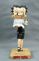 Betty Boop Institutrice - Figurine Résine M6 Interactions