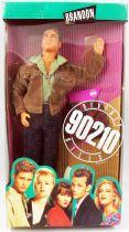 Beverly Hills 90210 - Brandon Walsh (Jason Priestley) - Mattel 1991 (ref.1573)