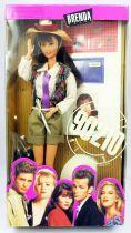 Beverly Hills 90210 - Brenda Walsh (Shannen Doherty) - Mattel 1991 (ref.1572)