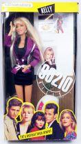 Beverly Hills 90210 - Kelly Taylor (Jennie Garth) - Mattel 1991 (ref. 1576)