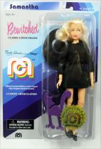 """Bewitched - Samantha - Mego 8\"""" doll"""