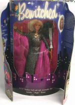 Bewitched - Samantha doll - Exclusive Premiere
