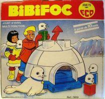 Bibifoc  - Trainning Game