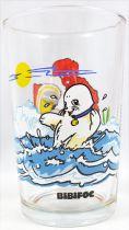 Bibifoc - Verre à moutarde Amora - Bibifoc dans la mer