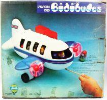 Bidibules - Hasbro - L\'Avion Bidiplane (occasion en boite)