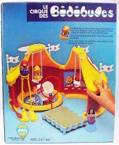 Bidibules - Hasbro - Le Cirque Bidicircus (occasion en boite)