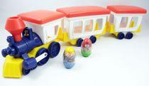 Bidibules - Hasbro - Le Train Bidi-Express (loose)