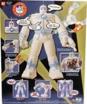 Big Guy & Rusty - Deluxe Big Guy 12\'\' figure - Bandai