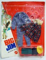 Big Jim - Adventure series - Demolition Crew Action set (ref.9417)