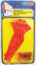Big Jim - Adventure series - Demolition expert outfit (ref.7157-0710)
