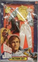 Big Jim - Adventure series - Grand Prix Jockey Action set (ref.9491)