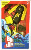 Big Jim - Commando series - Condor Force Deep Sea Caper (ref.9397)