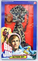 Big Jim - Série Aventure - Tenue de Safari Brousse (ref.8861)