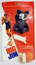 Big Jim - Sport series - Basketball outfit (ref.8854) Congost