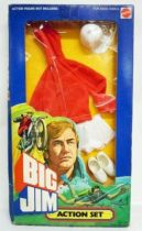 Big Jim - Sport series - Sailing Action set (ref.7390)