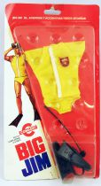 Big Jim - Sport series - Scuba Diving outfit (ref.8855) Congost