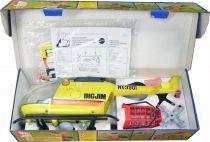 Big Jim Adventure series - Mint in box Rescue Copter (ref.9901)