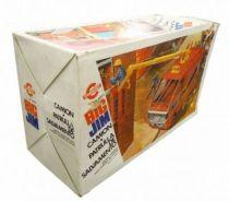 Big Jim Adventure series -Mint in Congost box  Rescue Patrol Rig (ref.9403)