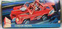 Big Jim Commando series - Condor Patrol (ref.9420)