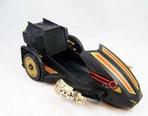 Big Jim Série Commando - Sonic Speeder Superscooter (ref.2349) Occasion 01