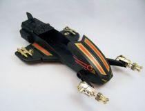Big Jim Série Commando - Sonic Speeder Superscooter (ref.2349) Occasion 02
