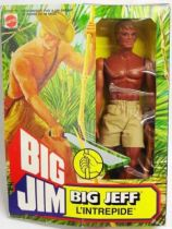 Big Jim Série Aventure - Big Jeff l\'Intrépide (ref.0549)
