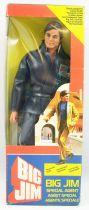 Big Jim Série Commando - Big Jim Agent Spécial (ref.9289)