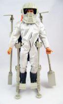 Big Jim Série Espionnage - Space Mission set / Mission dans l\'Espace (ref.2686) + Big Jim 004