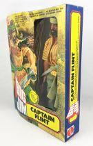 Big Jim Série Pirates - Captain Flint (ref.2263) Mattel (occasion en boite)