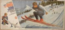 Big Jim Sport series - US Olympic Ski Run (ref.7369)